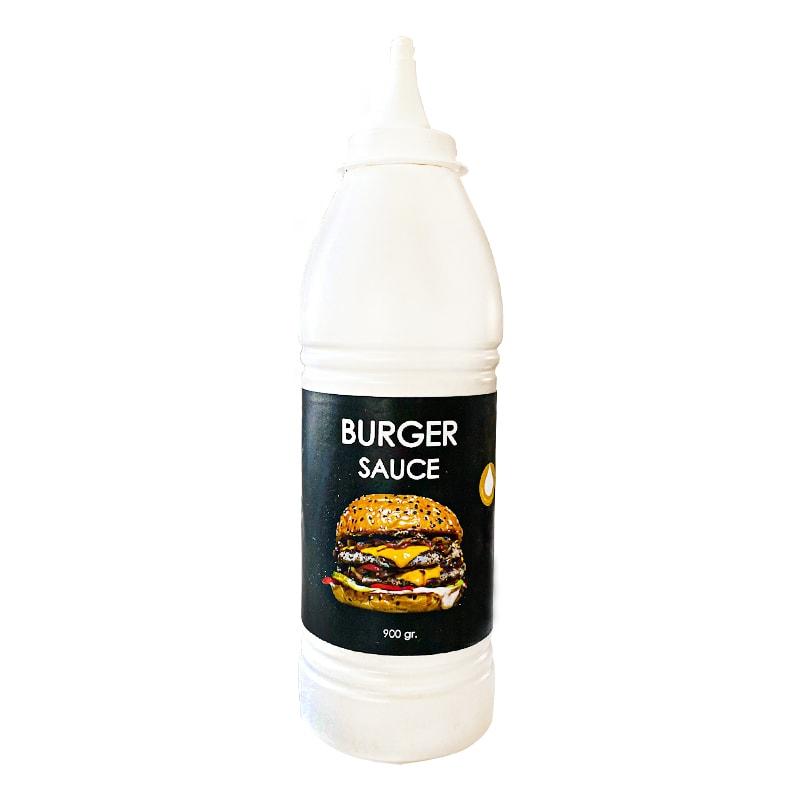 Лична: Бургер сос 900мл.