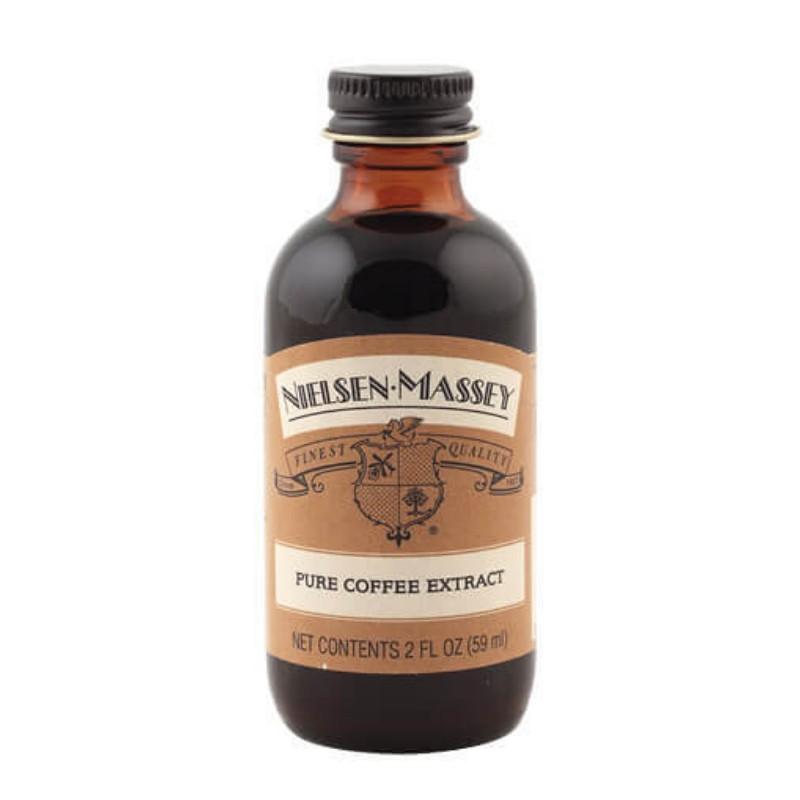 Натурален екстракт от кафе Nielsen Massey 60мл.