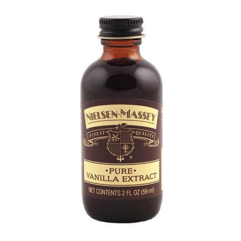 Натурален екстракт от чиста ванилия  Nielsen Massey 60мл.