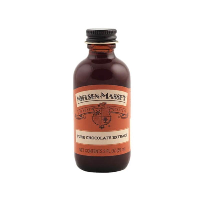 Натурален шоколадов екстракт  Nielsen Massey 60мл.