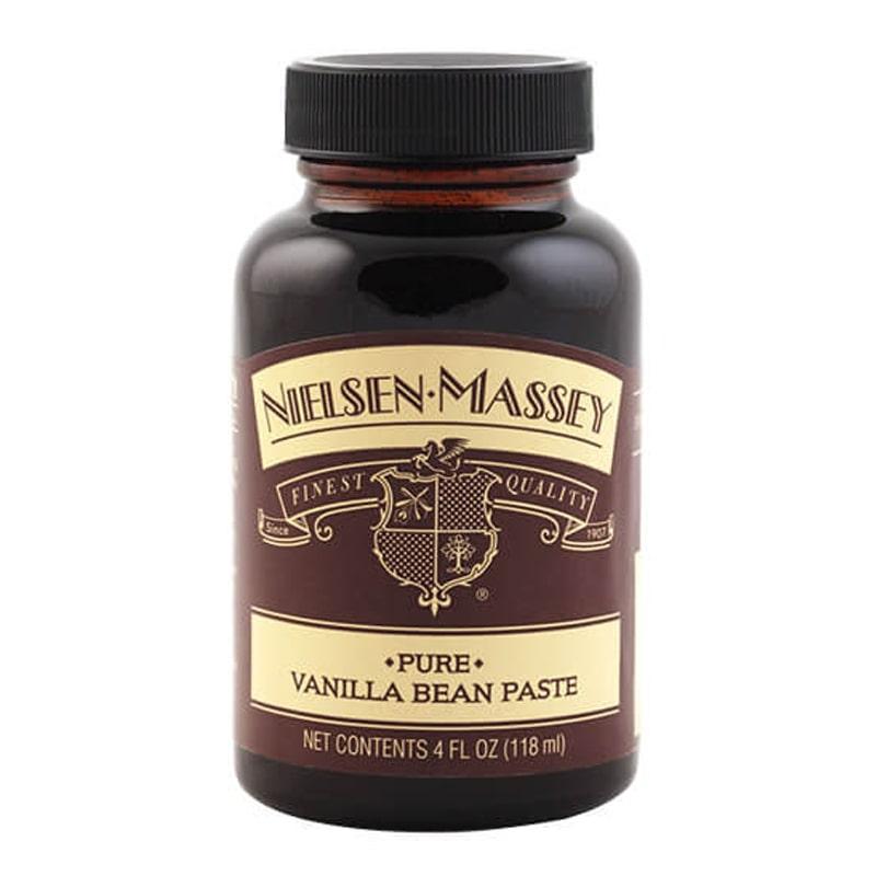 Натурална ванилова паста  Nielsen Massey 118мл.